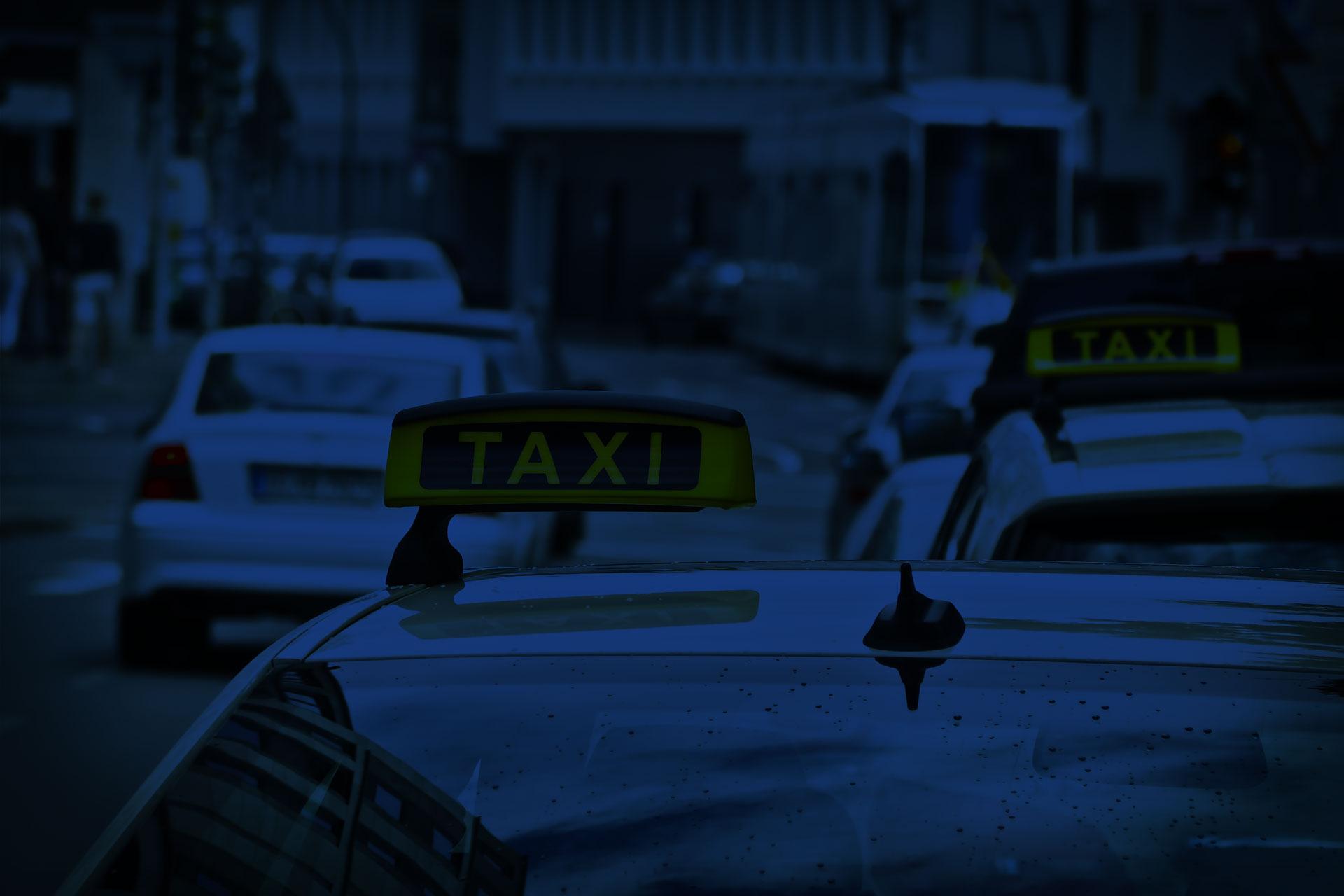 Taxi Hattingen